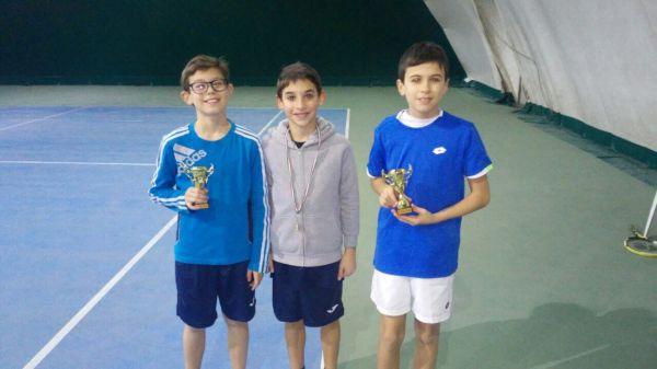 Tennis Formigine