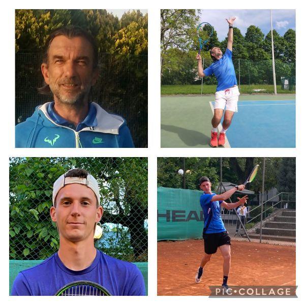 nuovo staff tennis formigine